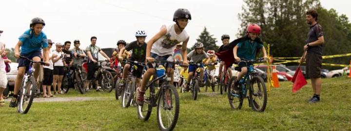 2015 Spring Festival Kids Race